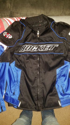 Joe Rocket motorcycle jacket for Sale in Westland, MI