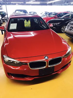 2013 BMW 3 Series LOW DOWN for Sale in Houston, TX