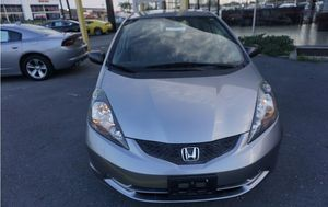 2010 Honda Fit Hatchback for Sale in Oxon Hill, MD