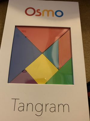 Osmo Tanagram & Words for Sale in Austin, TX