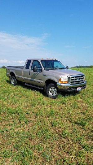 99 F250 Lariet Super Duty 7.3 Diesel 4X4 for Sale in Lancaster, OH