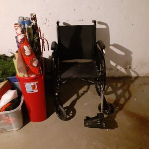 Wheelchair for Sale in Harrisburg, PA