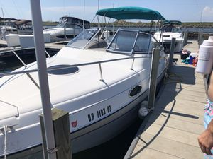 1997 four winns vista 238 for Sale in Westlake, OH