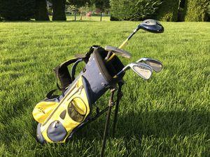 Dunlop LH Loco Junior Golf Set for Sale in Graham, WA