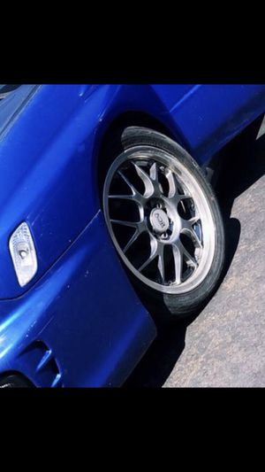 Wheels/rims for Sale in Garden Grove, CA