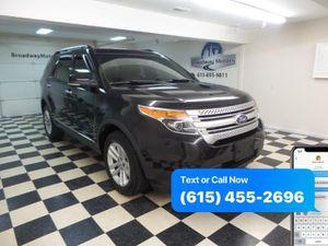 💥2011 Ford Explorer XLT💥 for Sale in Murfreesboro, TN