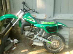 Kx 80 1987 for Sale in Worcester, MA