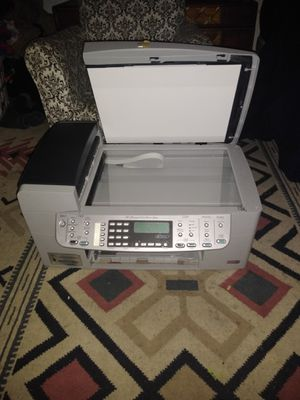 Hp printer and scanner for Sale in Norfolk, VA