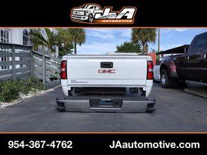 GMC Sierra 8 Foot Bed Tailgate Rear Bumper Camera for Sale in Pembroke Pines, FL