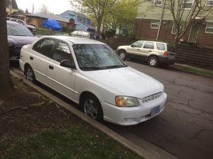 Hyundai accent 202 for Sale in Portland, OR