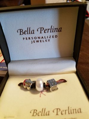 Bella Perlina charms, for teacher for Sale in Columbus, OH