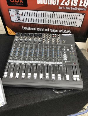 Dj equipment for Sale in Puyallup, WA