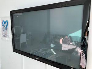 """Samsung 50"""" TV for Sale in Miami, FL"""