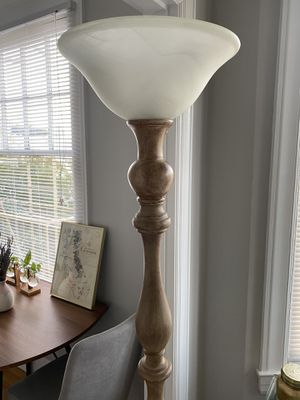 Sturdy Floor Lamp for Sale in San Francisco, CA