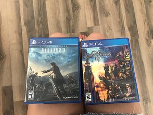 Ps4 game bundle for Sale in Hialeah, FL