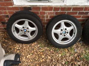 Rims and tires for Sale in La Vergne, TN