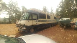 92 35ft imperial motorhome needs a lot of love for Sale in Lakebay, WA