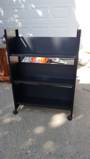 NEW BOOKSHELVE for Sale in Citrus Heights, CA