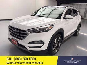 2018 Hyundai Tucson for Sale in Stafford, TX