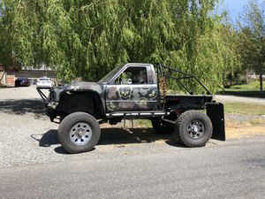 1988 Toyota pickup wheeler for Sale in Puyallup, WA