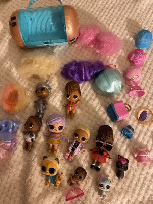 LOL dolls for Sale in Hollywood, FL