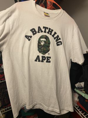 bape tee for Sale in Coral Springs, FL