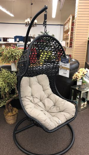 Basket outdoor furniture for Sale in Houston, TX