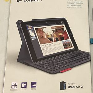 iPad Air 2 Bluetooth keyboard Case - New ! for Sale in Phoenix, AZ