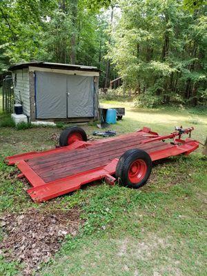 Car Hauler/trailer for Sale in Lexington, TN