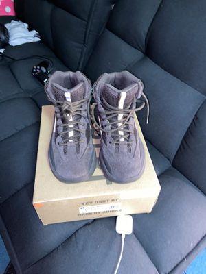 adidas Yeezy Desert Boot oil for Sale in Philadelphia, PA