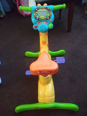 Stationary bike working good for Sale in Addison, IL