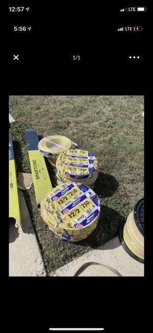 12-2 wire for Sale in San Antonio, TX