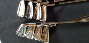 Ben Hogan Apex Irons golf clubs muscle back for Sale in Poway, CA