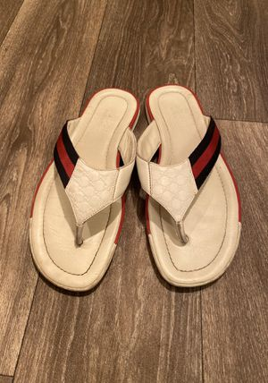 Gucci sandals for Sale in San Diego, CA