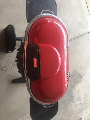 Coleman Road trip grill for Sale in Cedar Rapids, IA