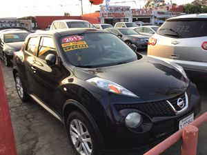 2013_Nissan-Juke_Facil de llevar✨ for Sale in Compton, CA
