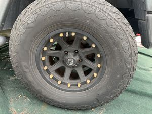 Jeep Wrangler parts for Sale in Hialeah, FL