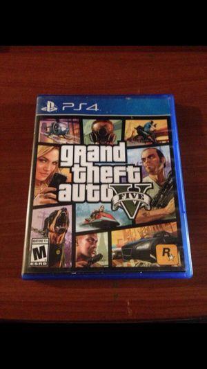 GTA V! Must go today for Sale in Phoenix, AZ