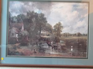 Large oil painting for Sale in Stockton, CA
