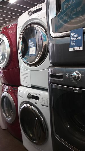 Washer dryer for Sale in Carson, CA