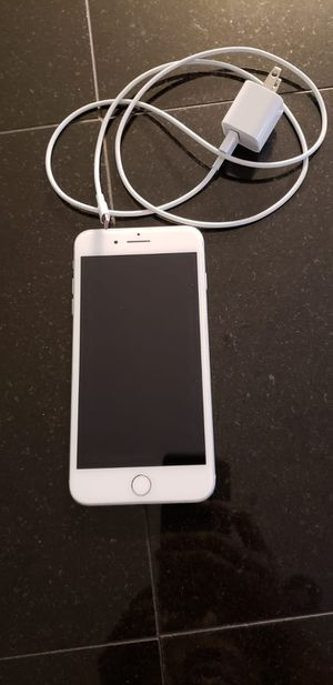One year old iPhone 8 Plus, 256GB memory for Sale in Oregon City, OR