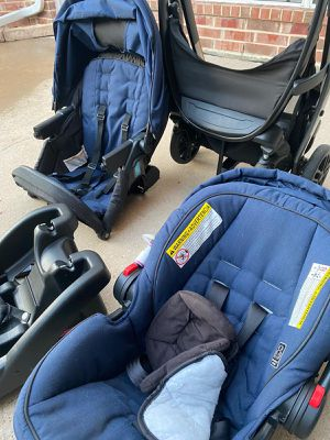Graco Stroller and Car Seat for Sale in Irving, TX