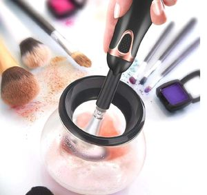 Makeup Brush Cleaner and Dryer for Sale in Arlington, TX