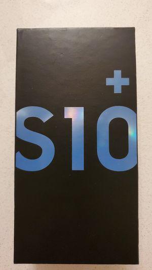 Galaxy S10+ for Sale in Miami, FL