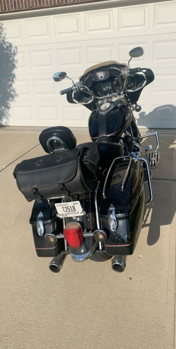 97 Yamaha royal star 1300 super nice trade for other bike maybe