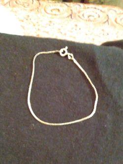 Silver Bracelet for Sale in Pensacola,  FL