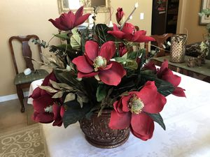 Floral Centerpiece Arrangement for Sale in DeBary, FL