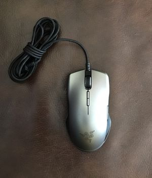 Gaming Mouse for Sale in Miami, FL