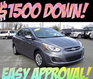 💥2017 Hyundai Accent 💥 for Sale in Austin, TX