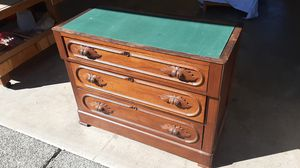 Antique dresser for Sale in Graham, WA